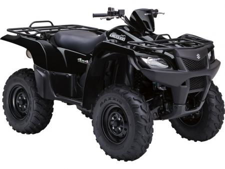 Suzuki Utility ATV Parts